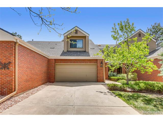 8838 Blue Mountain Place, Highlands Ranch, CO, 80126 Primary Photo