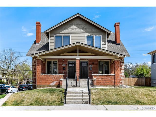 North 2060 Vine Street, Denver, CO, 80205 Primary Photo