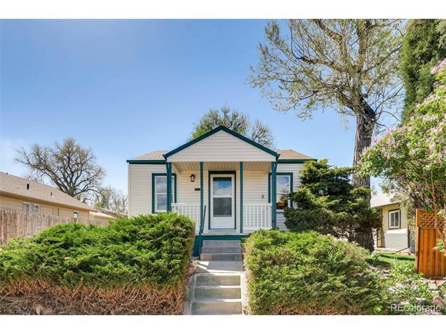 2467 Harlan Street, Edgewater, CO, 80214 Primary Photo