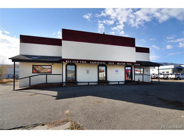 East 1015 Highway 50, Salida, CO, 81201 Primary Photo