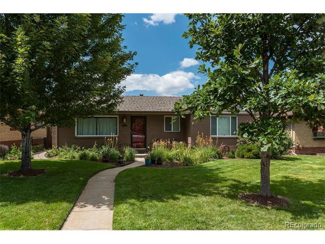 South 1075 Harrison Street, Denver, CO, 80209 Primary Photo