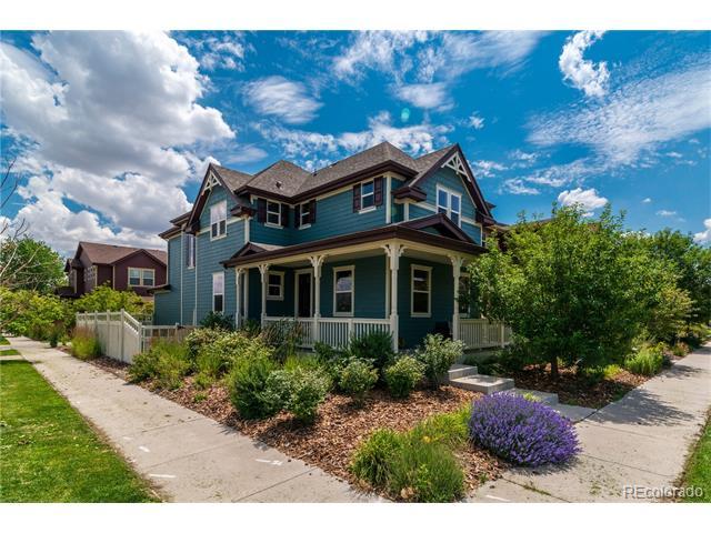 3696 Willow Street, Denver, CO, 80238 Primary Photo