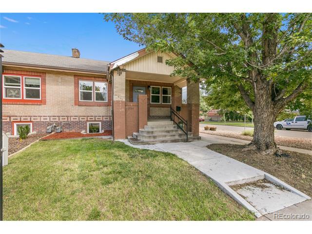 1554 Osceola Street, Denver, CO, 80204 Primary Photo