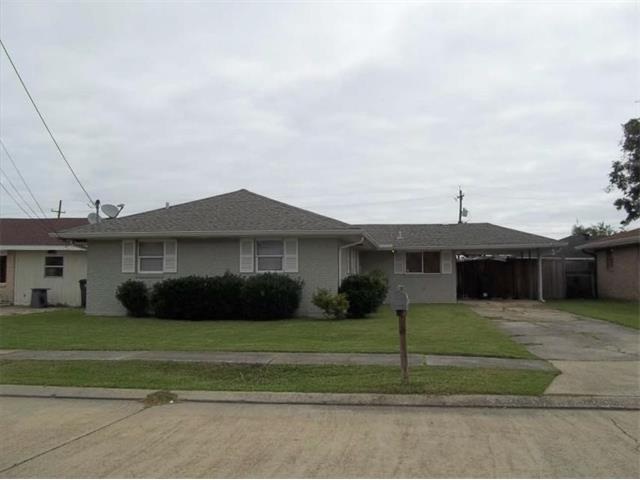 4835 CITRUS Drive, New Orleans, LA, 70127 Primary Photo