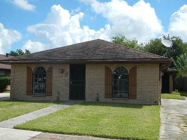 7731 ARCADIA Lane, New Orleans, LA, 70128 Primary Photo