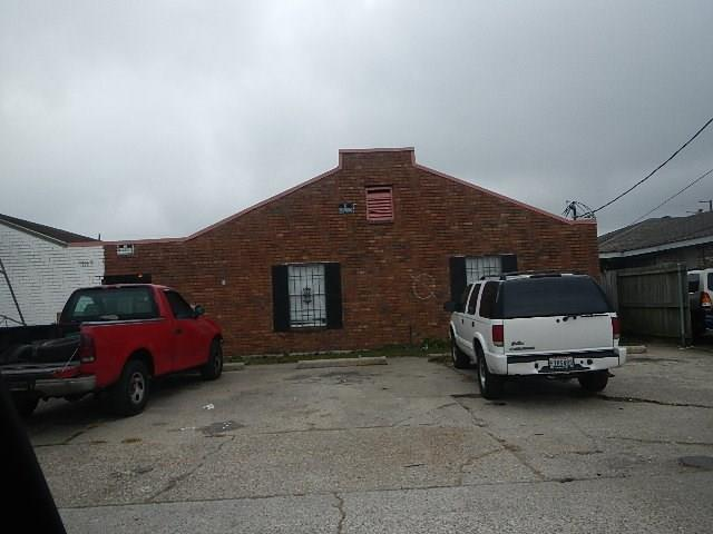 7809 SYMMES Avenue, New Orleans, LA, 70127 Primary Photo