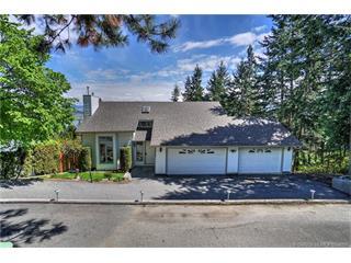 1515 Scott Crescent, West Kelowna, BC, V1Z 2X6 Primary Photo