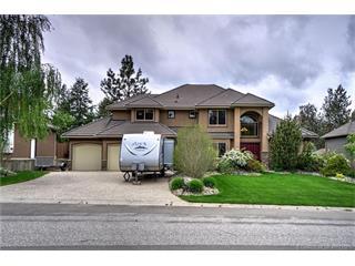 4838 Canyon Ridge Crescent, Kelowna, BC, V1W 4A1 Primary Photo