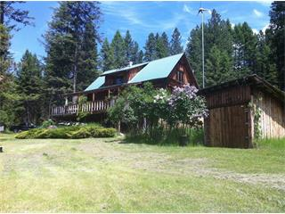 2345 Nicholson Creek Road, Rock Creek, BC, V0H 1Y0 Primary Photo