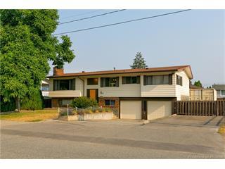 580 Peck Road, Kelowna, BC, V1X 5V9 Primary Photo