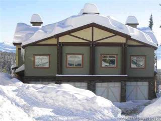 1 4939 Snowpines Road, Big White, BC, V1X 4K6 Primary Photo