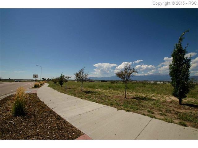 Tutt Boulevard, Colorado Springs, CO, 80923 Primary Photo
