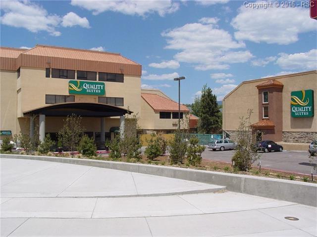 314 W Bijou Street, Colorado Springs, CO, 80905 Primary Photo