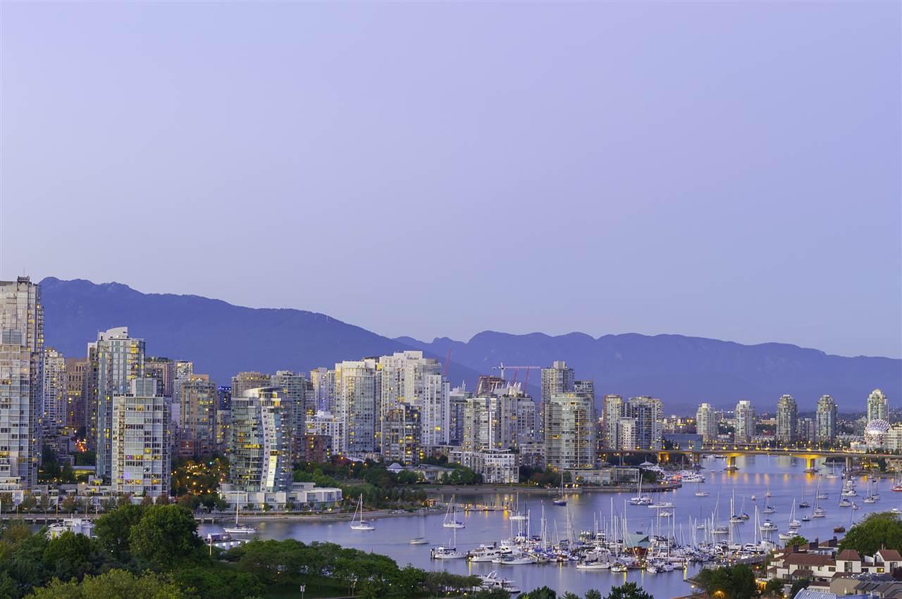 1103 1428 W 6TH AVENUE, Vancouver, BC, V6H 4H4 Primary Photo