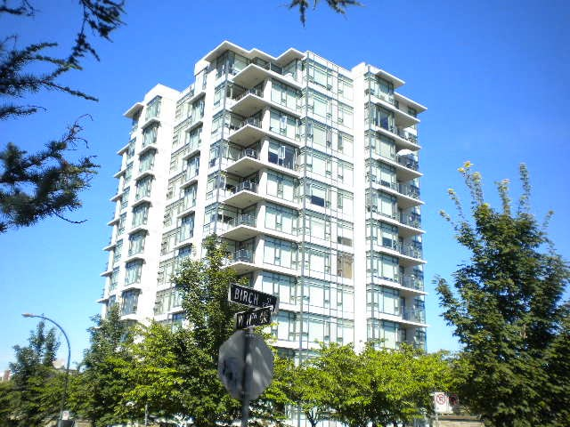 205 1333 W 11TH AVENUE, Vancouver, BC, V6H 0A4 Primary Photo