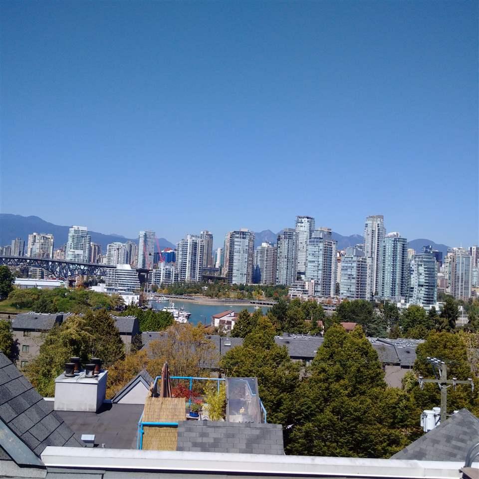 307 1166 W 6TH AVENUE, Vancouver, BC, V6H 1A4 Primary Photo