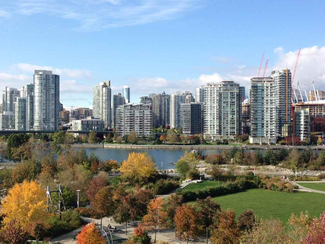 705 181 W 1ST AVENUE, Vancouver, BC, V5Y 0E3 Primary Photo