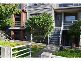 3157 W 4TH AVENUE, Vancouver, BC, V6K 1R6 Primary Photo