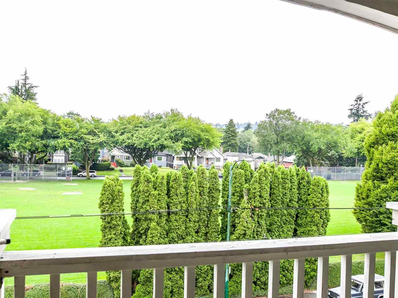 412 3333 W 4TH AVENUE, Vancouver, BC, V6R 4R9 Primary Photo
