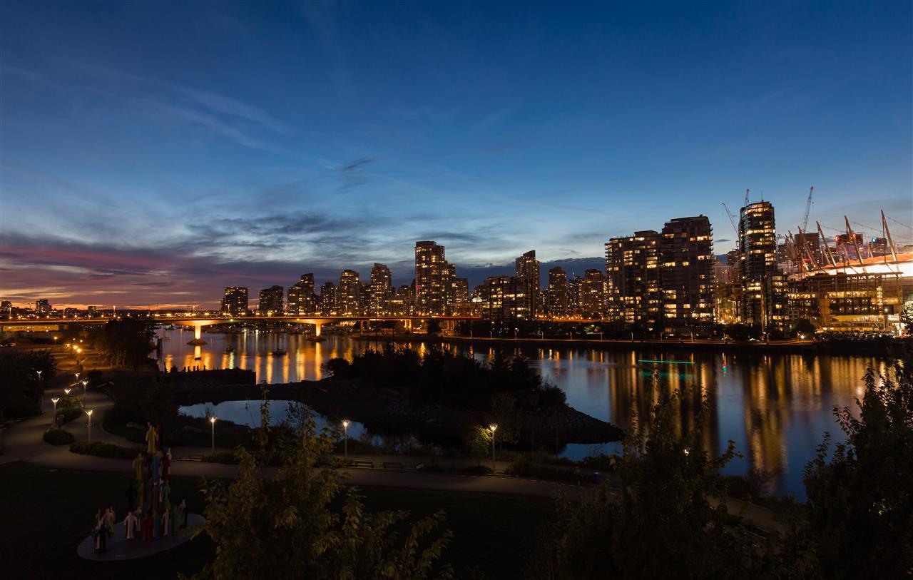 501 181 ATHLETES WAY, Vancouver, BC, V5Y 0E5 Primary Photo
