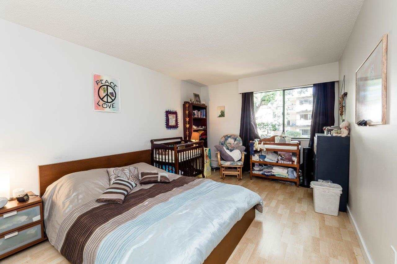 205 2190 W 7 AVENUE, Vancouver, BC, V6K 4K7 Primary Photo