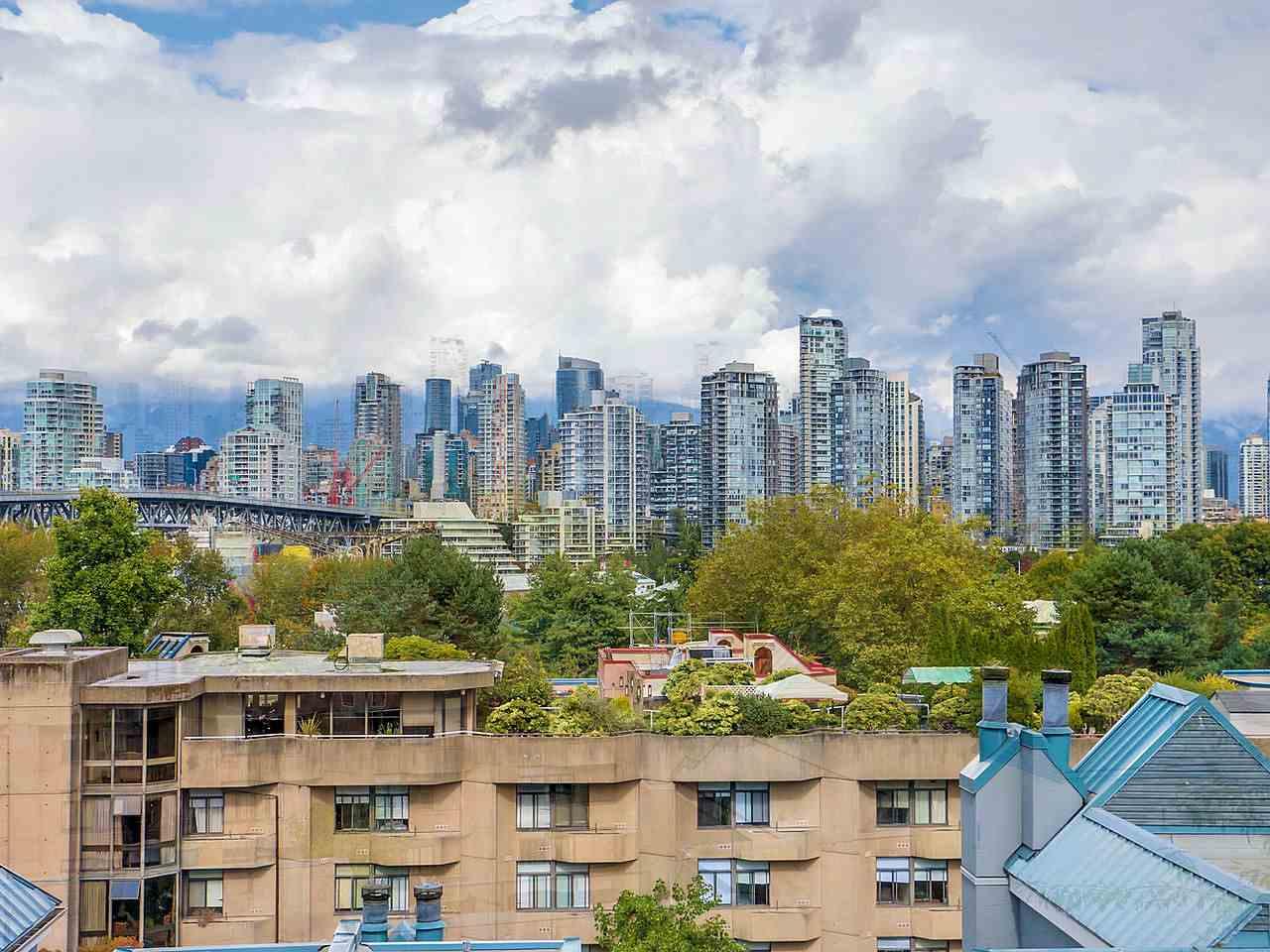 307 1355 W 4TH AVENUE, Vancouver, BC, V6H 3Y8 Primary Photo