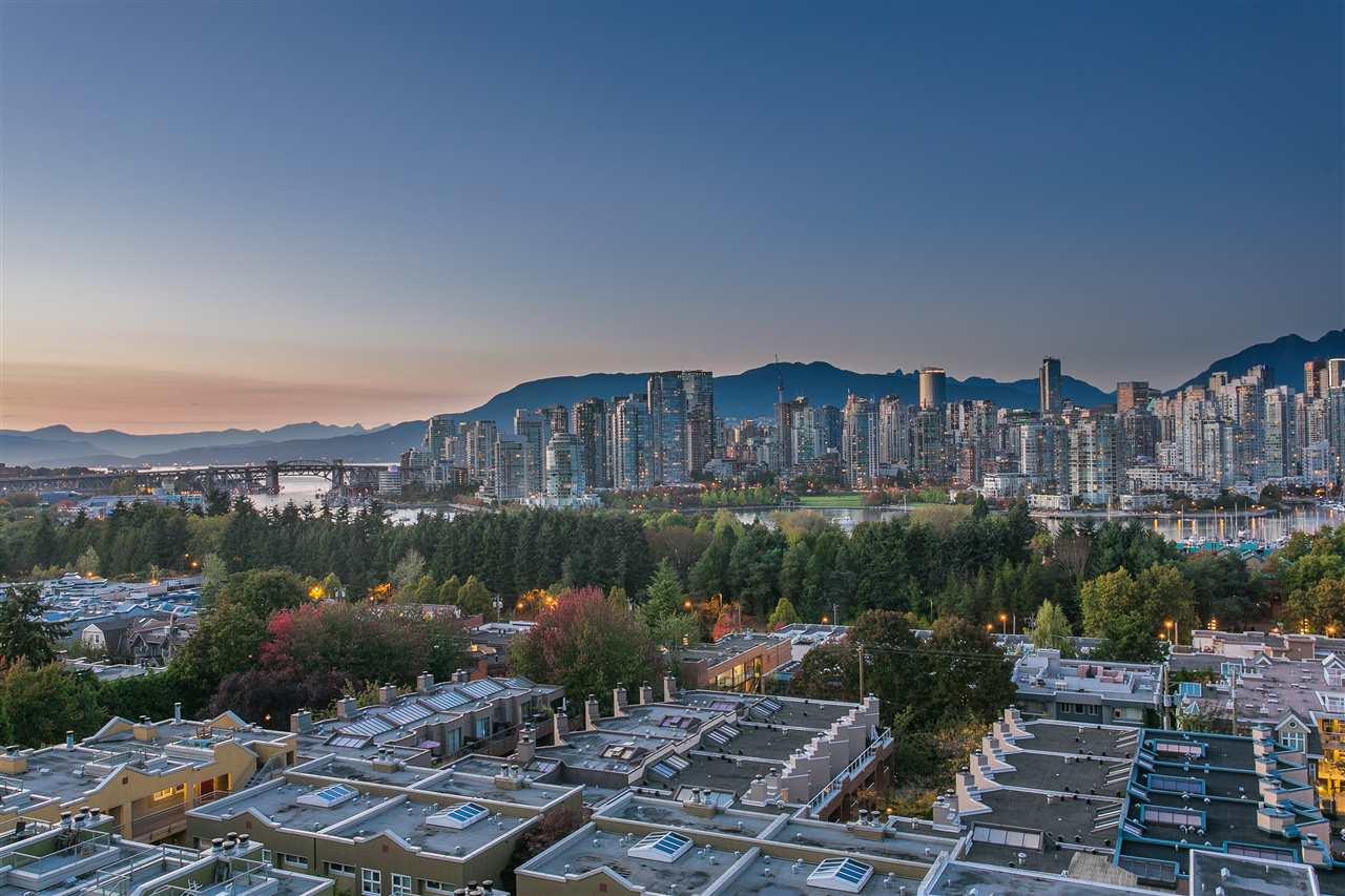 1002 728 W 8TH AVENUE, Vancouver, BC, V5Z 0B8 Primary Photo