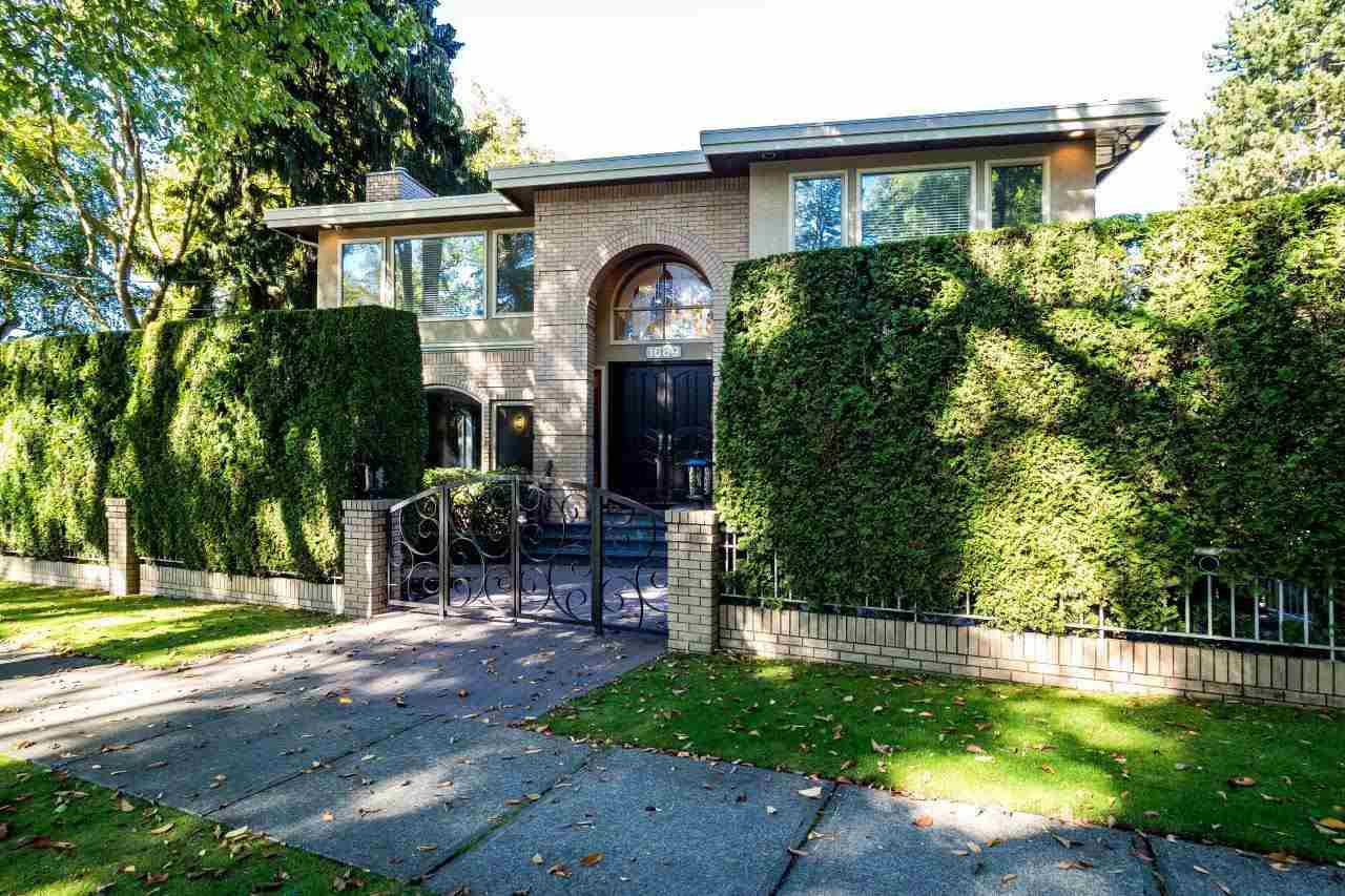 1689 W 29TH AVENUE, Vancouver, BC, V6J 2Z3 Photo 1