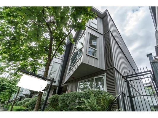 690 W 6TH AVENUE, Vancouver, BC, V5Z 1A3 Primary Photo