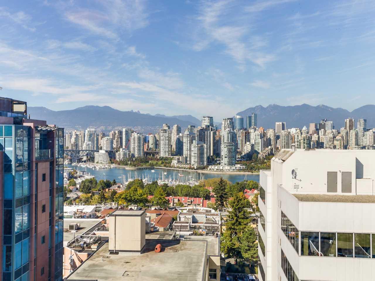 1106 1030 W BROADWAY, Vancouver, BC, V6H 4J5 Primary Photo