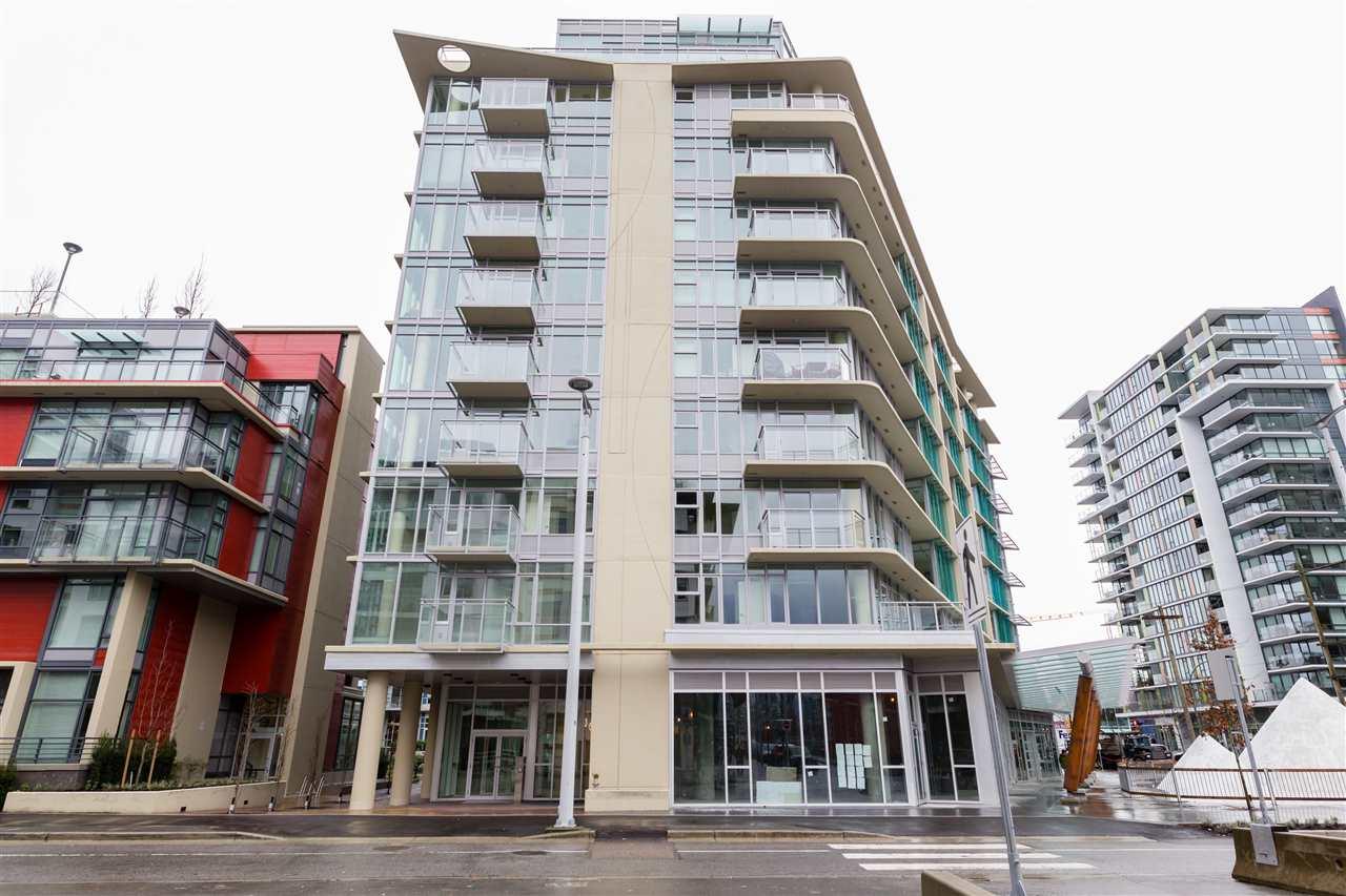 903 88 W 1ST AVENUE, Vancouver, BC, V5Y 0K2 Primary Photo