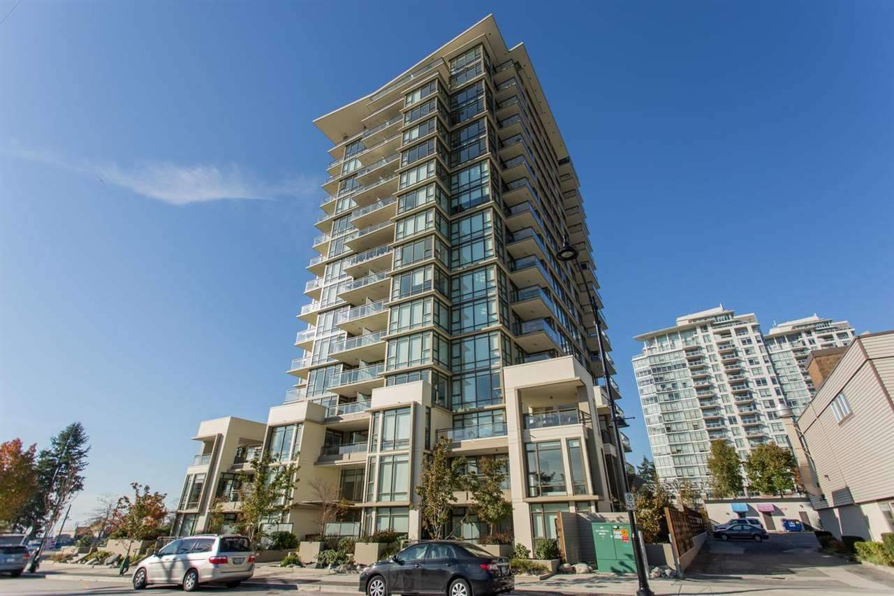 302 1455 George Street, White Rock, BC - CAN (photo 1)