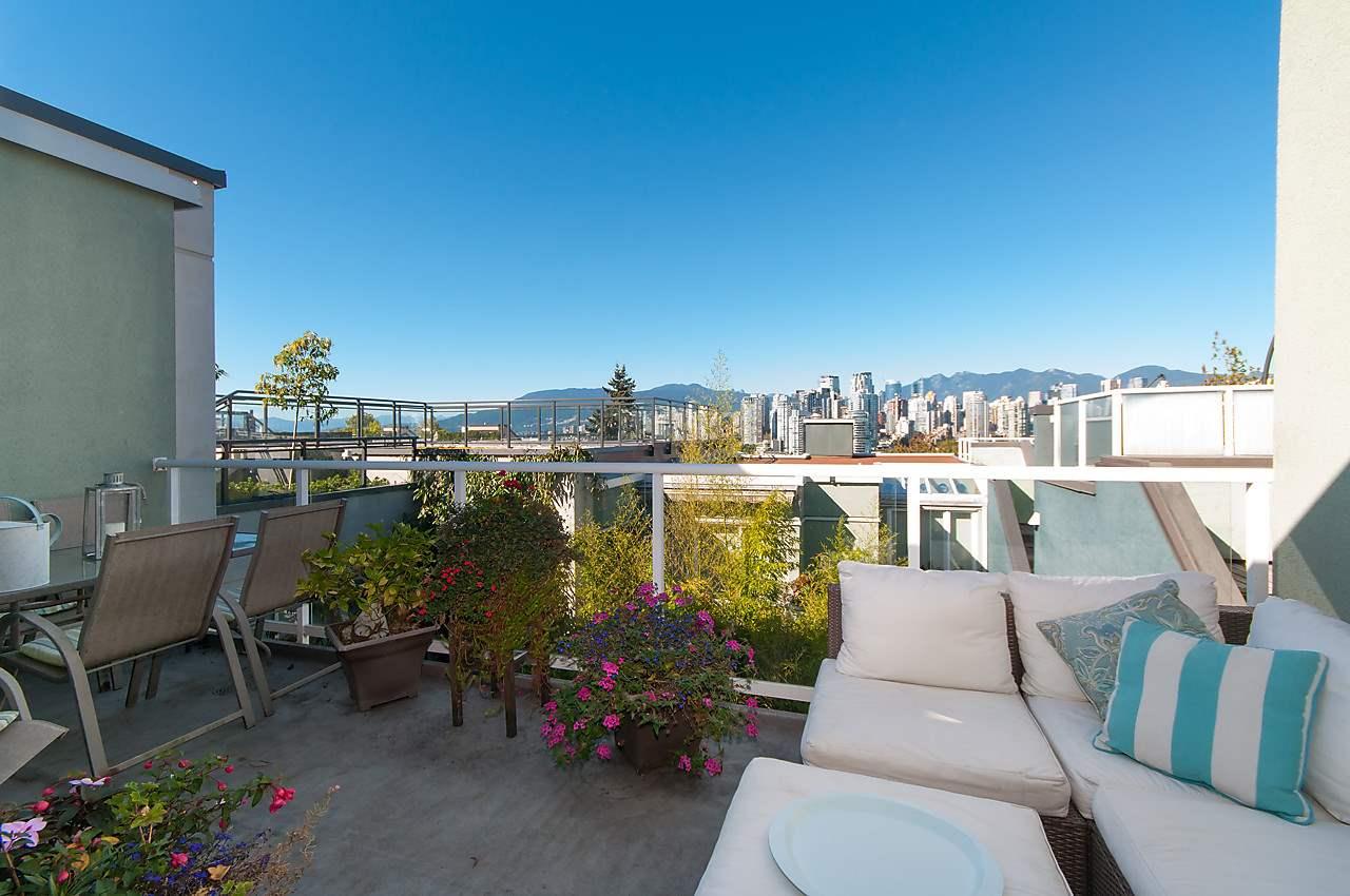 1001 W 8TH AVENUE, Vancouver, BC, V6H 1C3 Primary Photo