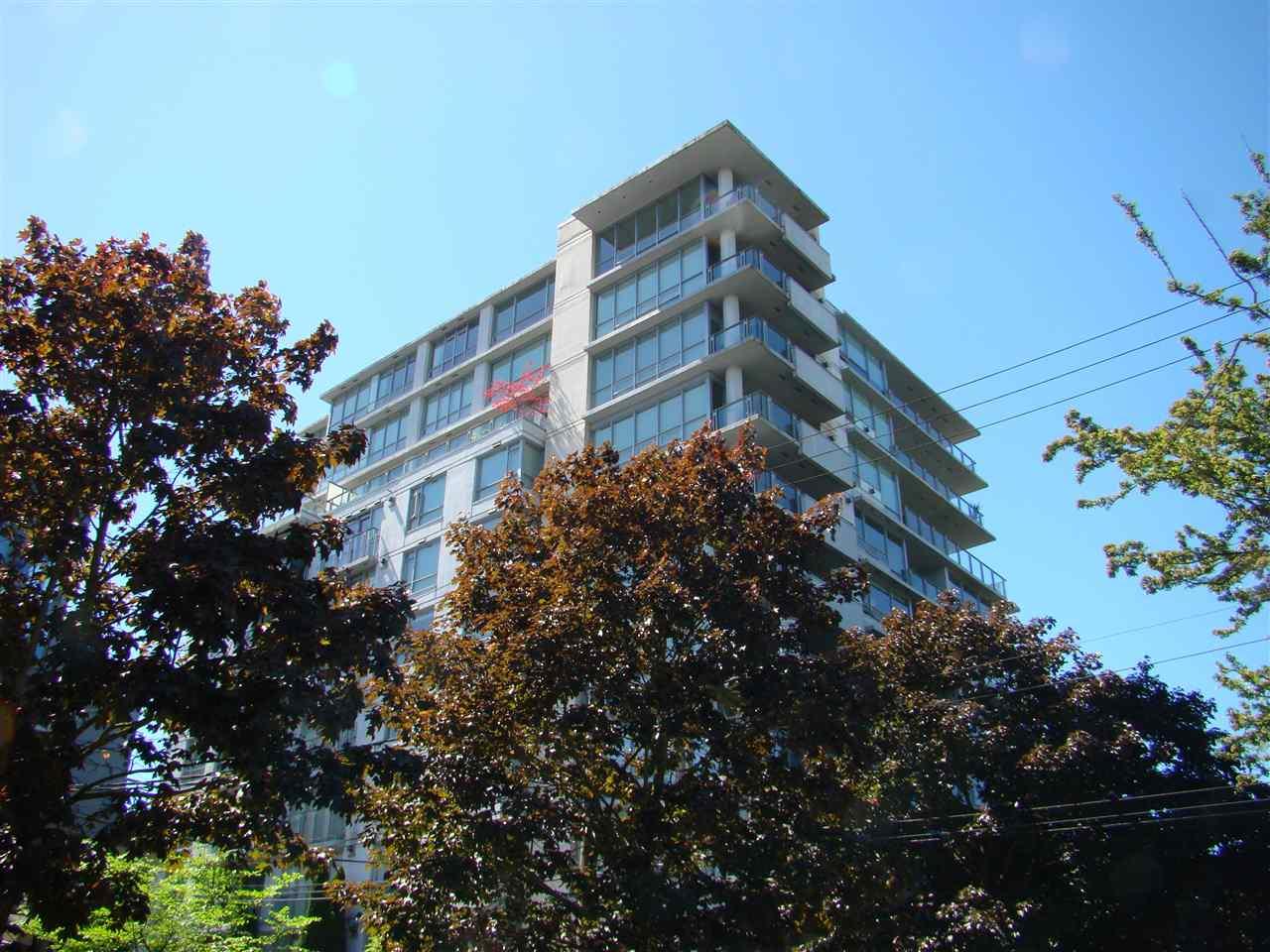 1101 1530 W 8TH AVENUE, Vancouver, BC, V6J 4R8 Primary Photo