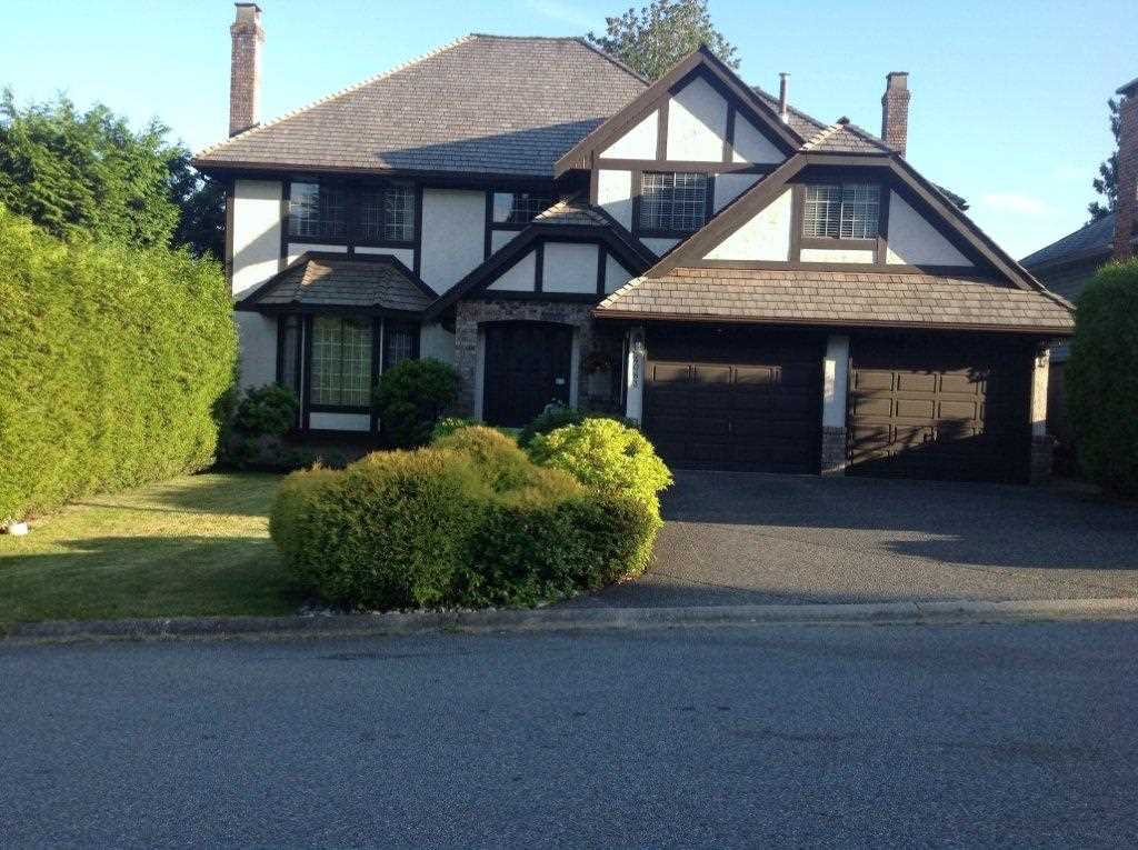 4083 Cummins Place, North Vancouver, BC - CAN (photo 1)