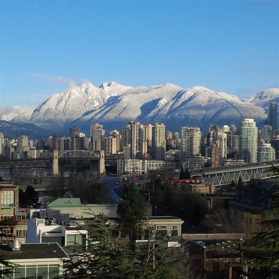 706 1530 W 8TH AVENUE, Vancouver, BC, V6J 4R8 Primary Photo