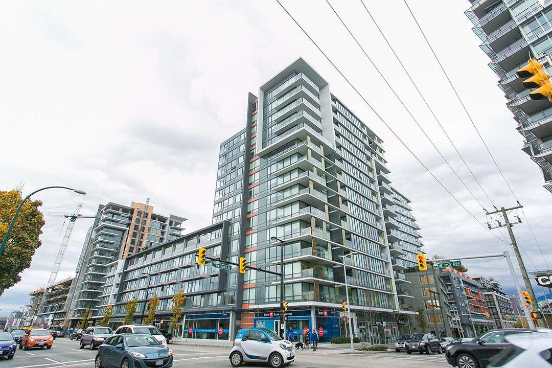207 1783 MANITOBA STREET, Vancouver, BC, V5Y 0K1 Primary Photo