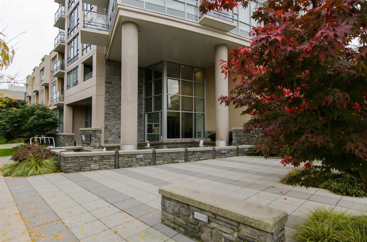603 1690 W 8TH AVENUE, Vancouver, BC, V6J 0B1 Primary Photo