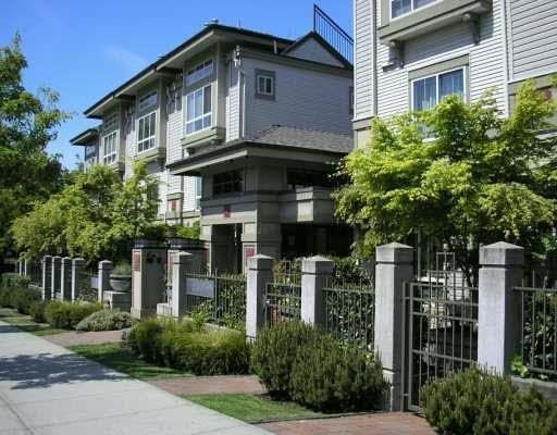 11 2375 W BROADWAY, Vancouver, BC, V6K 2E6 Primary Photo
