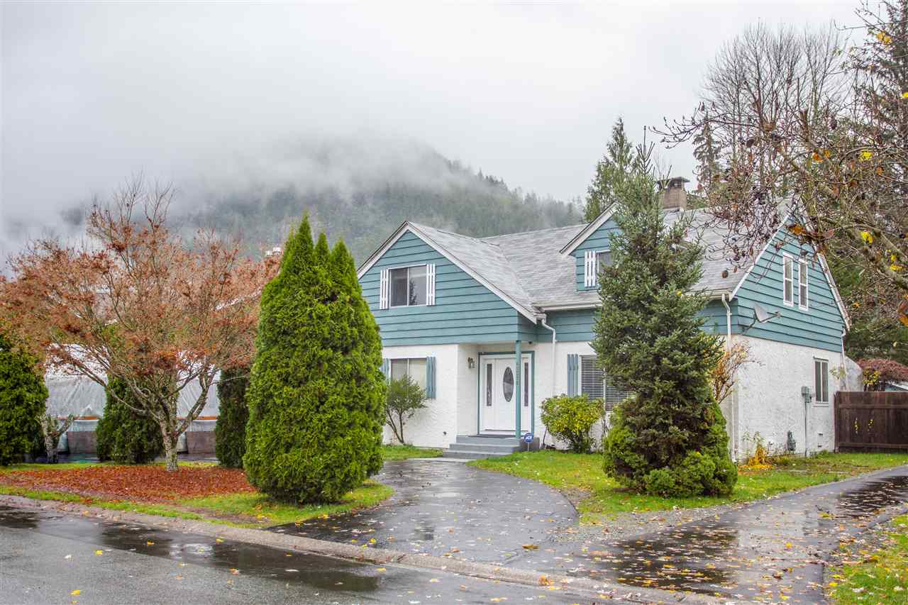 41318 KINGSWOOD ROAD, Squamish, BC, V0N 1H0 Primary Photo