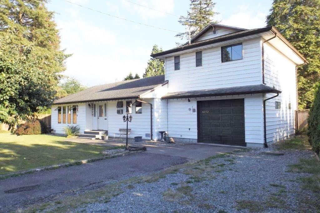 20772 RIVER ROAD, Maple Ridge, BC, V2X 1Z7 Primary Photo