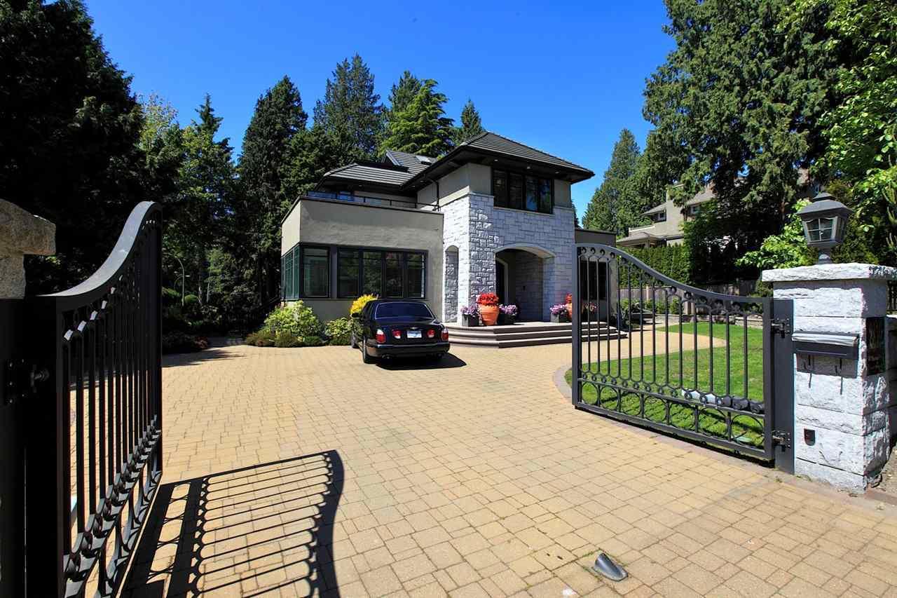 2819 SW MARINE DRIVE, Vancouver, BC, V6N 3Y1 Photo 1