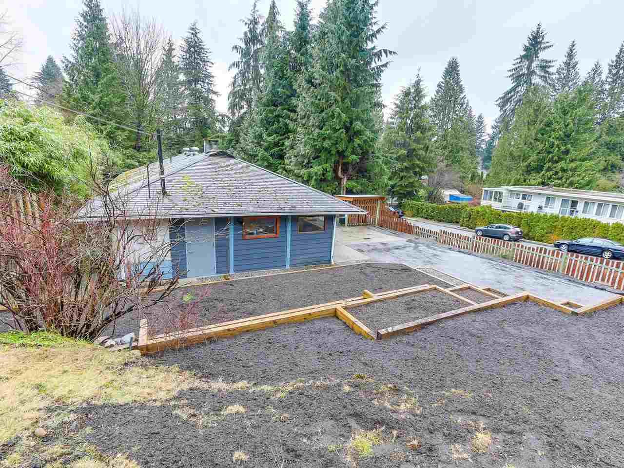 4982 CLIFFRIDGE AVENUE, North Vancouver, BC, V7R 3T8 Primary Photo
