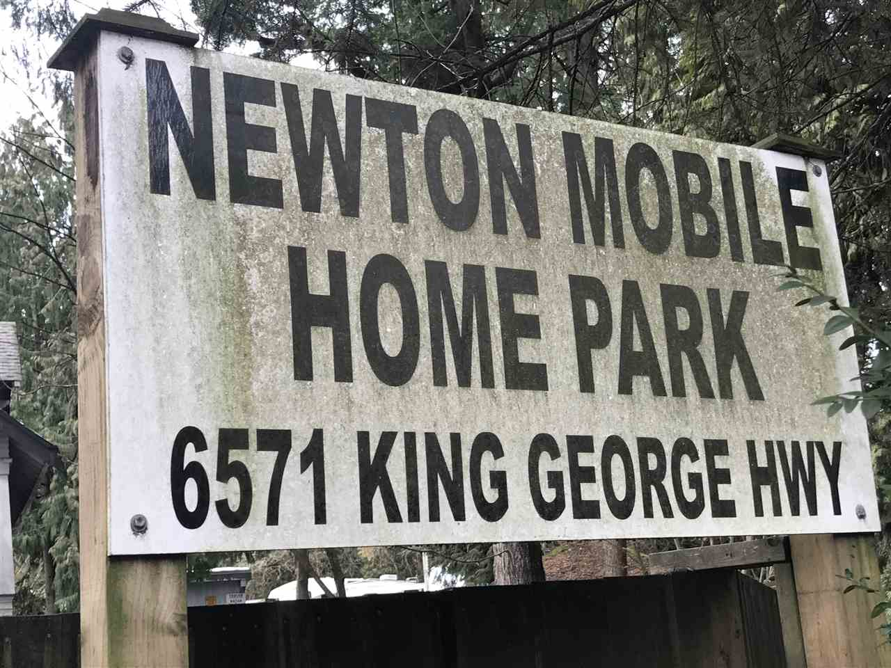 6571 KING GEORGE BOULEVARD, Surrey, BC, V3W 4Z4 Photo 1