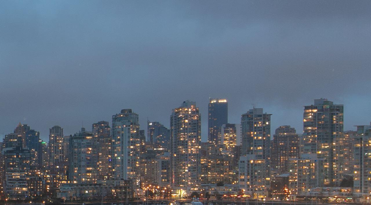 1111 445 W 2ND AVENUE, Vancouver, BC, V5Y 0E8 Primary Photo