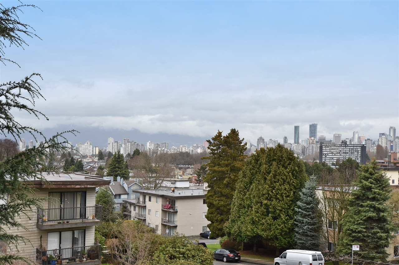 302 2120 W 2ND AVENUE, Vancouver, BC, V6K 1H6 Primary Photo
