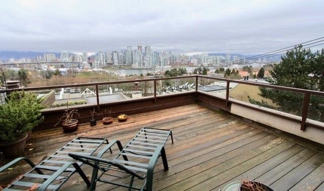 1201 W 7TH AVENUE, Vancouver, BC, V6H 1B7 Primary Photo