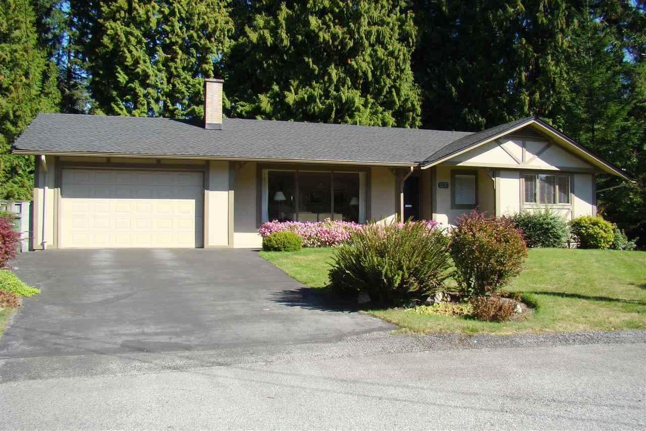 1230 DERWENT CRESCENT, North Vancouver, BC, V7R 1Y1 Primary Photo