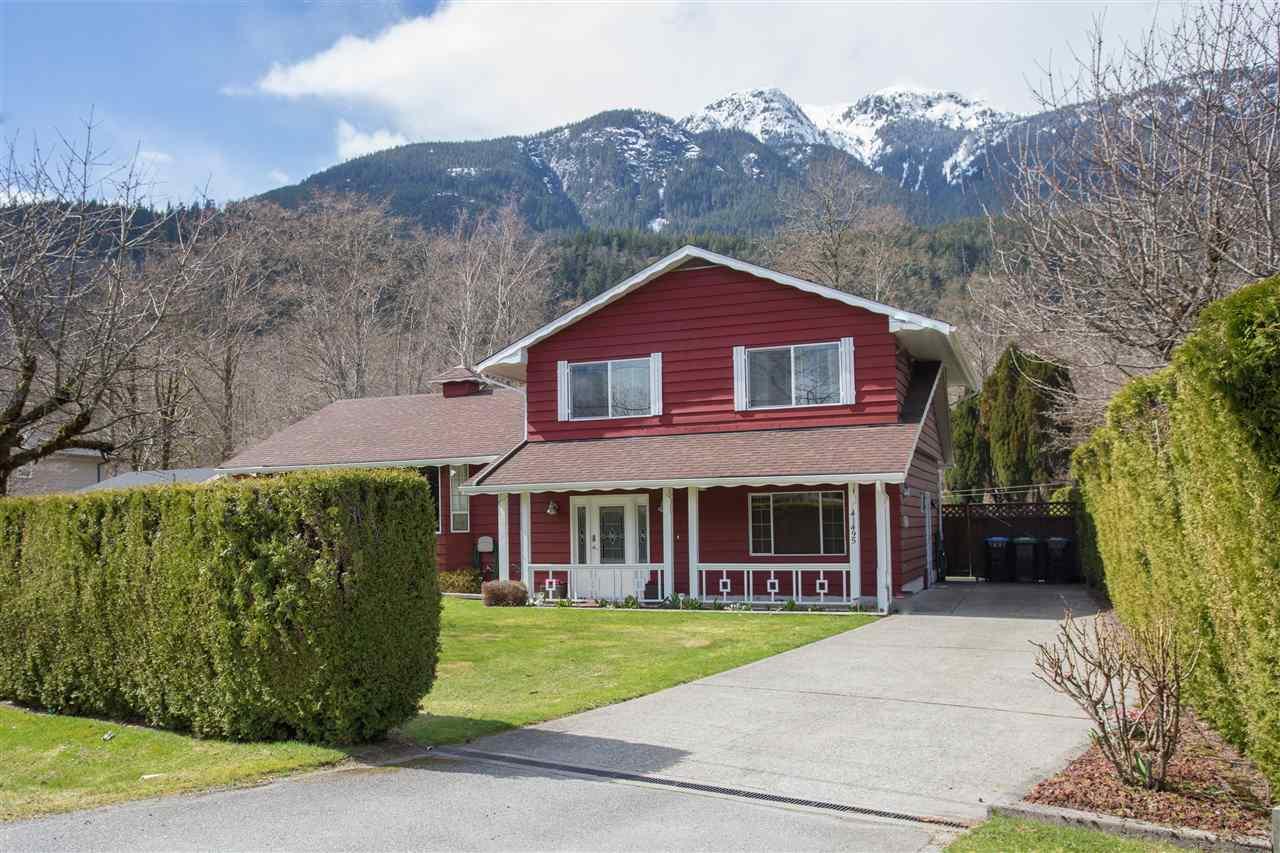 41495 BRENNAN ROAD, Squamish, BC, V8B 0B4 Primary Photo
