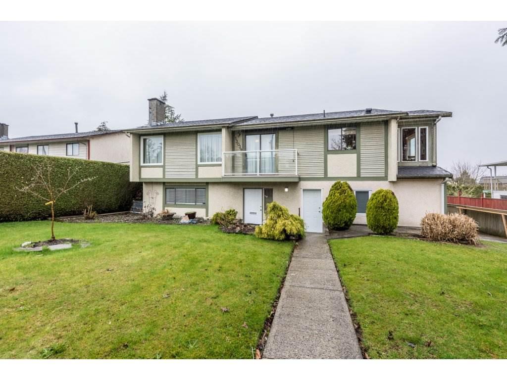 13039 64 AVENUE, Surrey, BC, V3W 1X8 Primary Photo